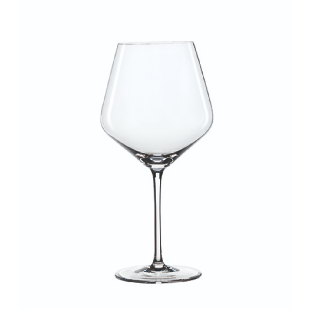 Slate Red Wine Glass