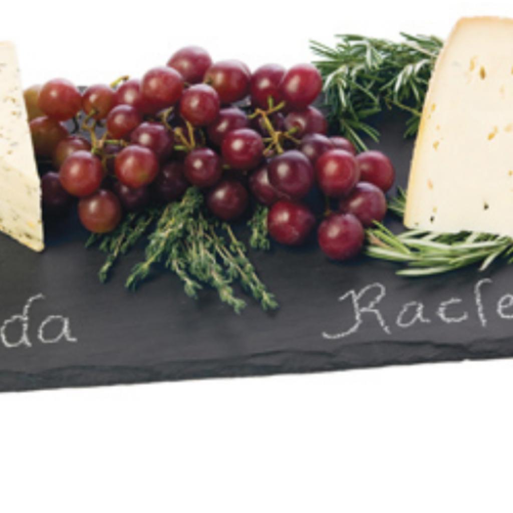 Slate Cheese Board 16x8