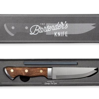 Bartender's Knife
