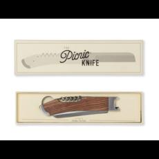 Slate Picnic Knife