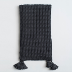 Zestt Abrams Knit Throw