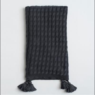 Zestt Abrams Knit Throw