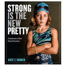 SOFTCOVER Book Strong is New Pretty