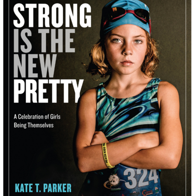 """Slate """"Strong is New Pretty """""""