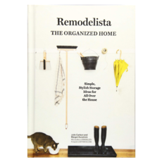 Slate Remodelista Book Small