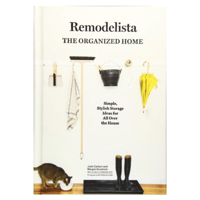 Remodelista Book Small