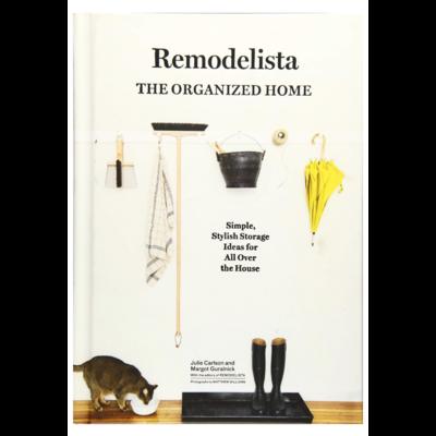 Slate Remodelista Book Small