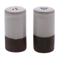 Slate Salt and Pepper Shakers Pair