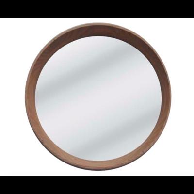 Oak Frame Mirror