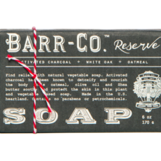 Bar Soap 6oz