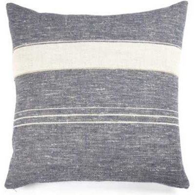 Libeco North Sea Stripe Pillow 25""