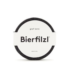 Graf Lantz Round Felt Coaster (set of 4)