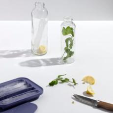 Water Bottle Ice Cube Tray