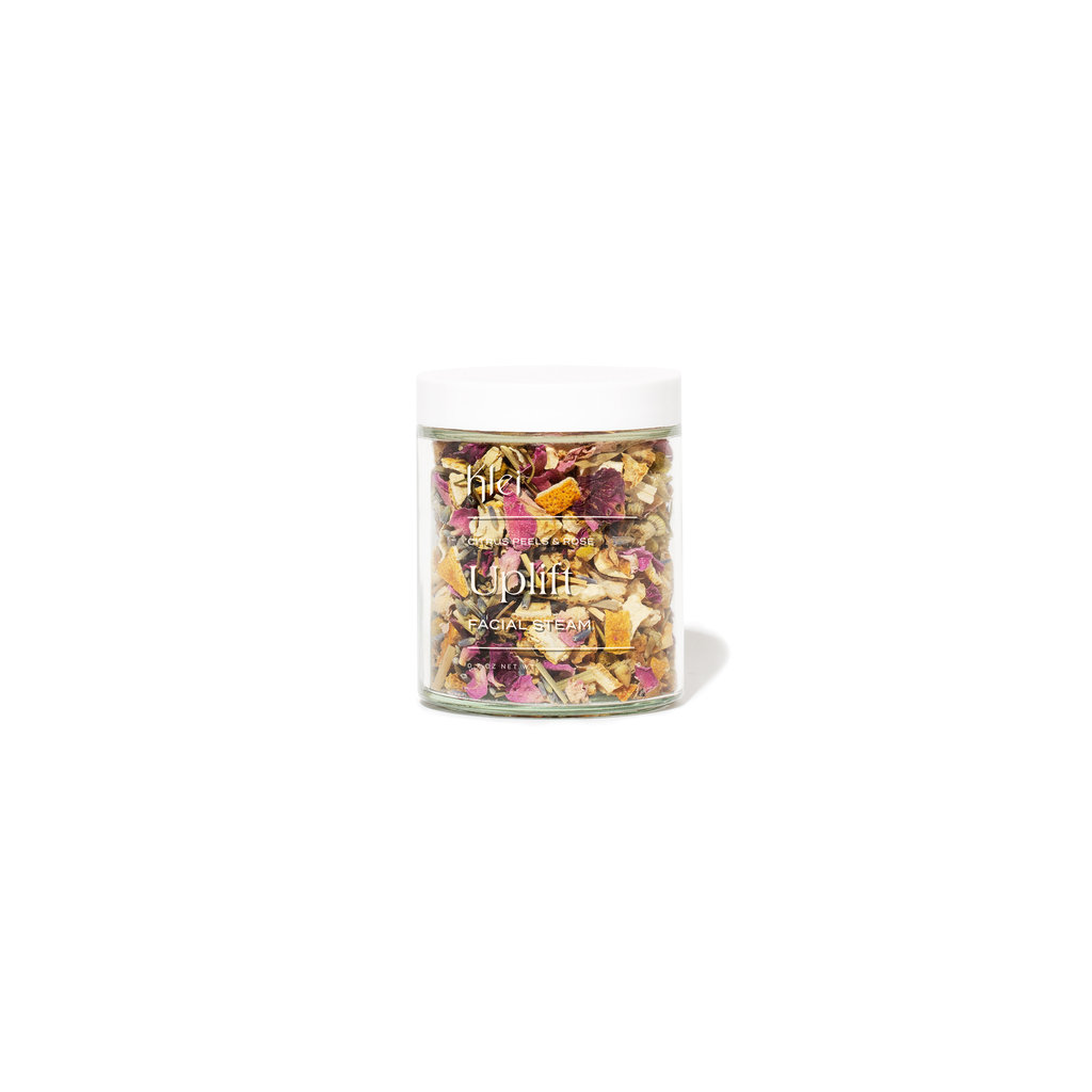 Klei The Uplift Floral Facial Steam