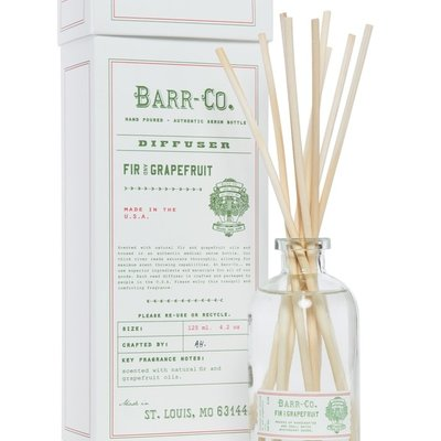 Barr Co Diffuser Kit