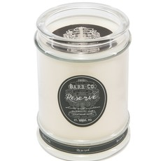 Barr-Co Glass Tumbler Candle