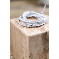 eenadee Gemstone Wrap Bracelet