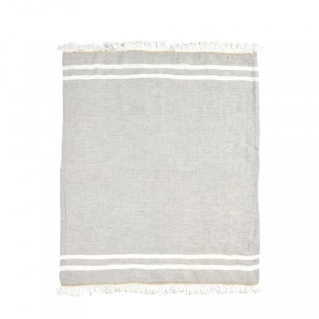 Libeco Belgian Linen Throw