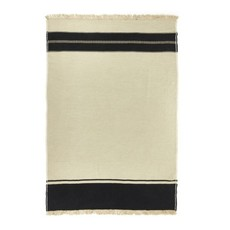 Libeco Marshall Multi Stripe Throw