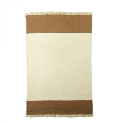 Libeco Gus Stripe Throw