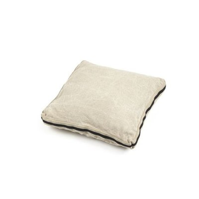 Libeco James Linen Pillow 20x20""