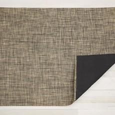 Chilewich Basketweave Floor Mat