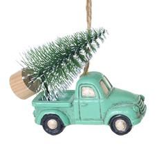 Joyride Ornament