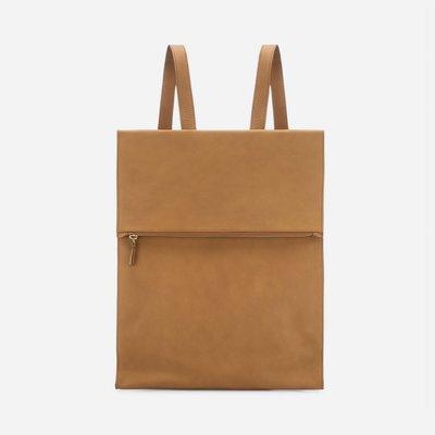 Square Traveler Backpack