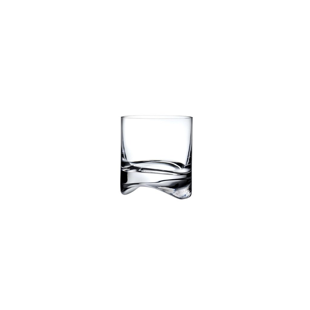 Arch Whiskey Glass