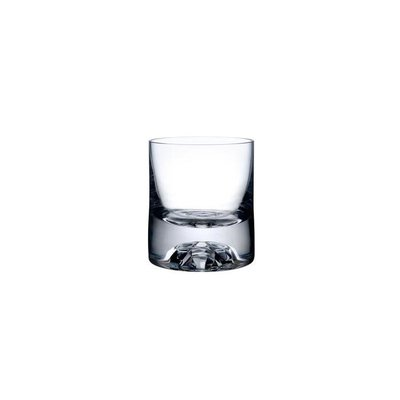 Slate Shade Whiskey Glass