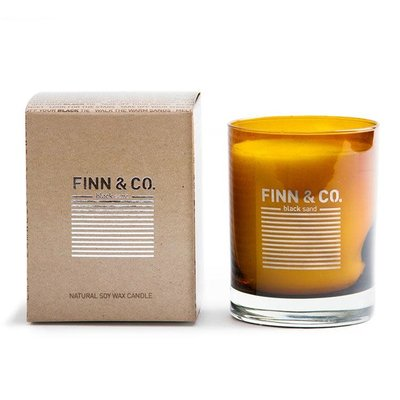 Finn and Co. Luxury Candle