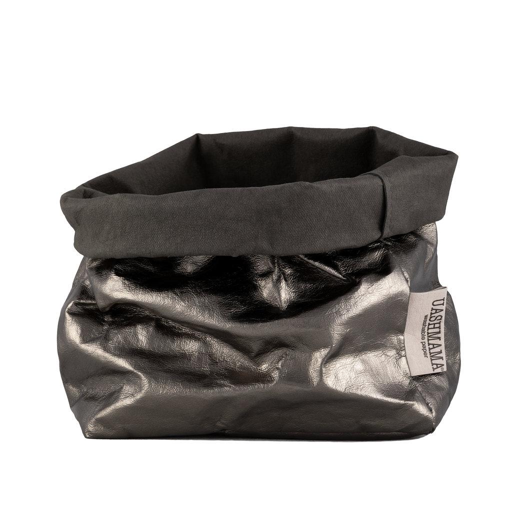Uashmama Paper Bag Metallic