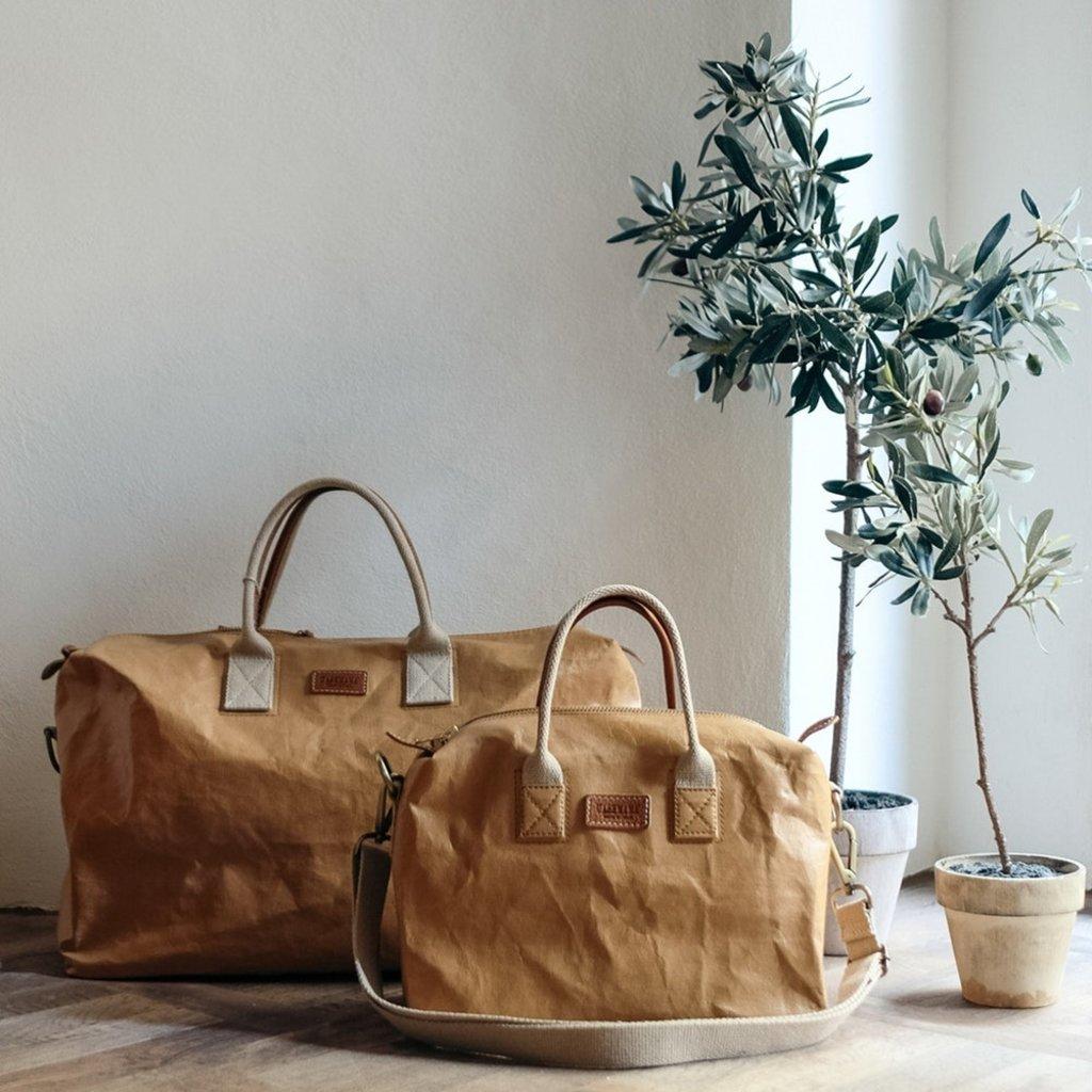 Uashmama Roma Weekend Bag
