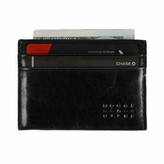 Leather License Wallet