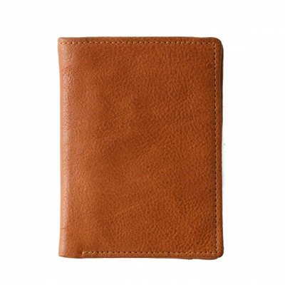 Moore and Giles Men's Wallet