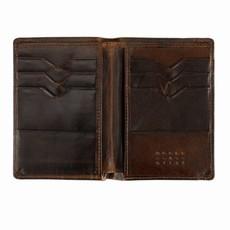 Moore and Giles Men's Wallet