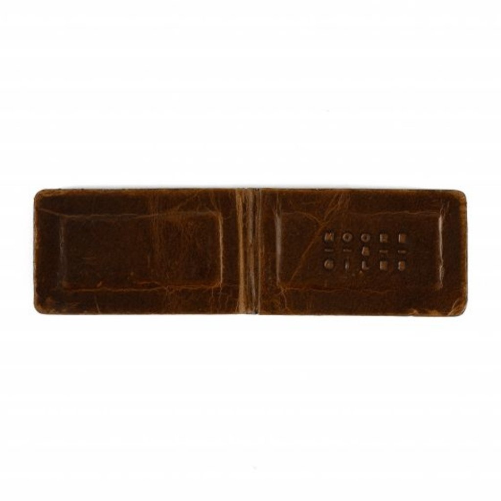 Non-Stitch Money Clip