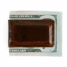 Non-Stitch Money Clip