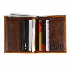 Moore and Giles Compact Wallet