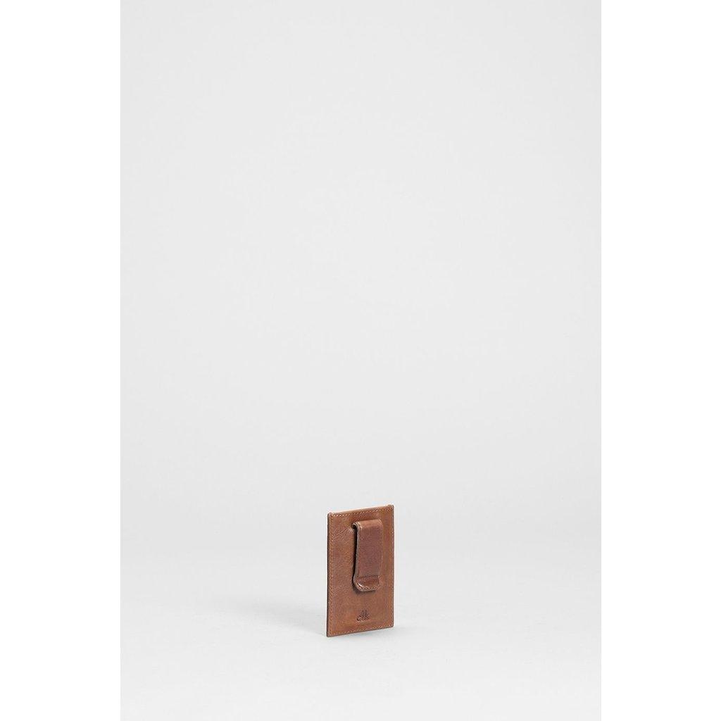 Slate Olbu Card Holder