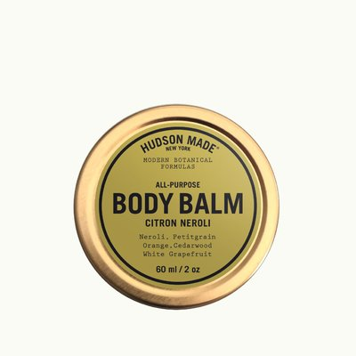 Hudson Made NY Body Balm