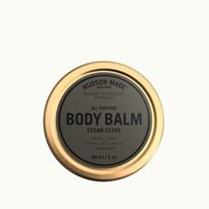Hudson Made NY Body Balm