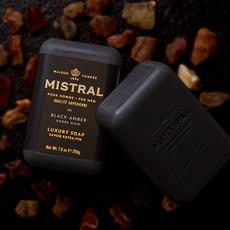 Mistral Soap Bar 250g Mens