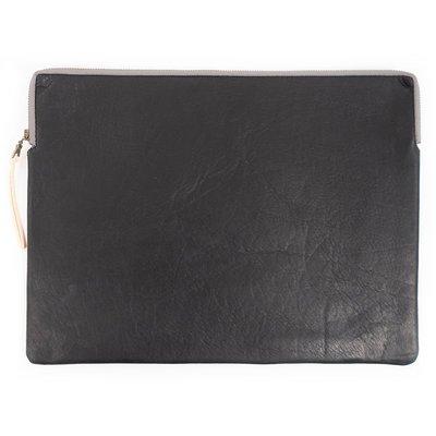 "13"" Leather Tech Sleeve"