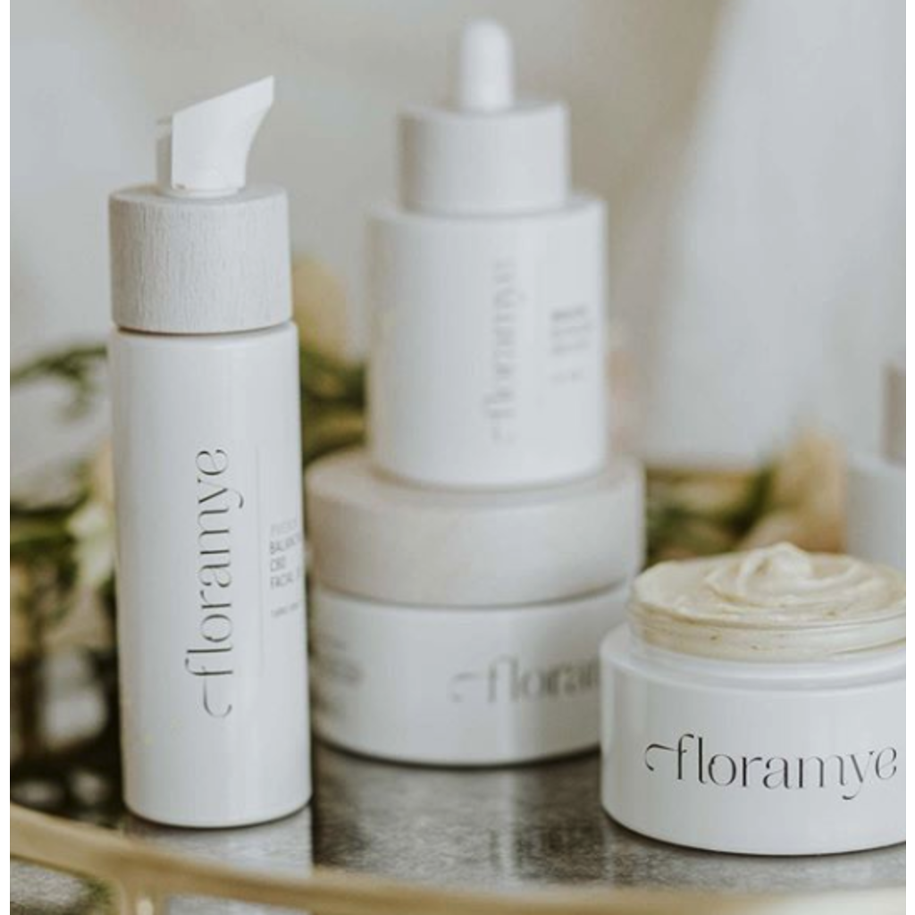 Floramye Phenom Balancing CBD Facial Oil