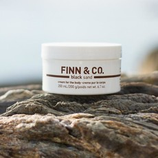 Finn and Co. Luxury Body Cream