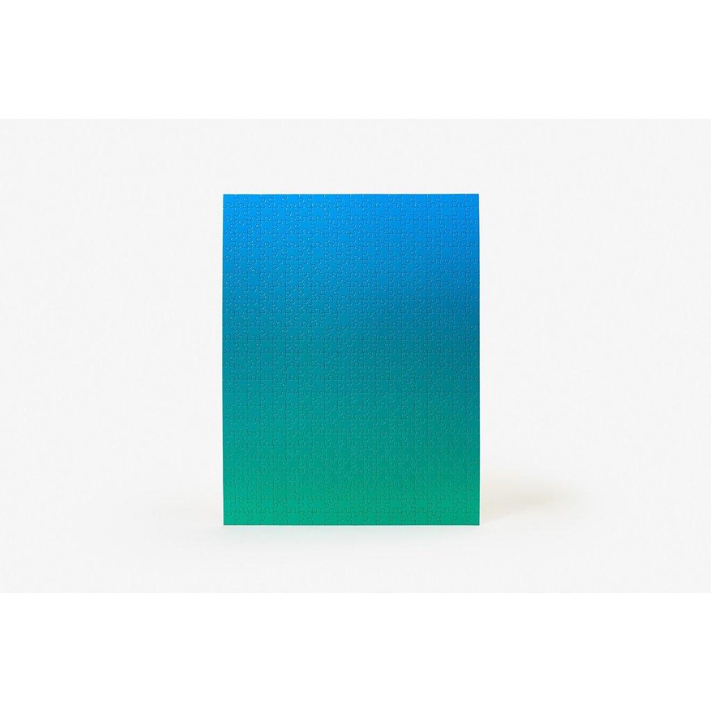 areaware Gradient Puzzle