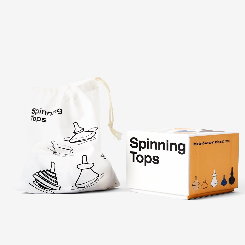 Spinning Tops Collection