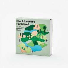 Blockitecture Parkland