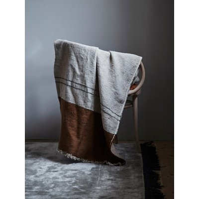 Libeco Foundry Throw
